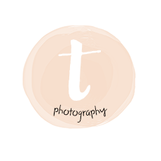 T Photography logo